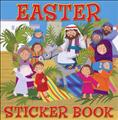 Easter-Sticker-Book