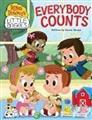 Roma-Downeys-Little-Angels---Everybody-Counts-(-MooreK-)-Hardcover