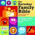 The-Barnabas-Family-Bible-(-PayneM-ButcherJ-)-Paperback