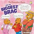 The-Berenstain-Bears---and-the-Biggest-Brag-Paperback