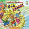 The-Berenstain-Bears---Get-Involved-Paperback