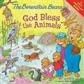 The-Berenstain-Bears---God-Bless-the-Animals-Paperback