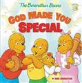 The-Berenstain-Bears---God-Made-You-Special-Paperback
