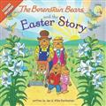 The-Berenstain-Bears-and-the-Easter-Story-Paperback-with-Stickers