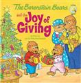 The-Berenstain-Bears-and-the-Joy-of-Giving-Paperback