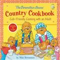 The-Berenstain-Bears-Country-Cookbook-(-BerenstainM-)-Hardcover