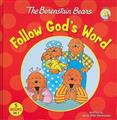 The-Berenstain-Bears-Follow-Gods-Word-Hardcover