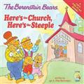 The-Berenstain-Bears-Heres-the-Church-Paperback