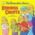 The-Berenstain-Bears--Kindness-Counts-Paperback