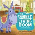 The-Donkey-in-the-Living-Room-(CunninghamS-)-Hardcover