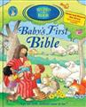 The-First-Bible-Collection---Babys-First-Bible-Hardcover