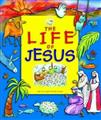 The-Life-of-Jesus-Hardcover