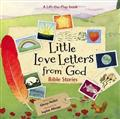 A-Lift-the-Flap-Book--Little-Love-Letters-from-God-Boardbook