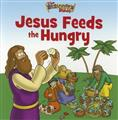 Beginners-Bible---Jesus-Feeds-the-Hungry-Paperback