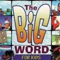 CEV-New-Testament--Big-Word-for-Kids-Paperback