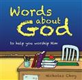 Words-about-God-(-Choy-N-)-Hardcover
