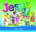 Jesus-and-Me