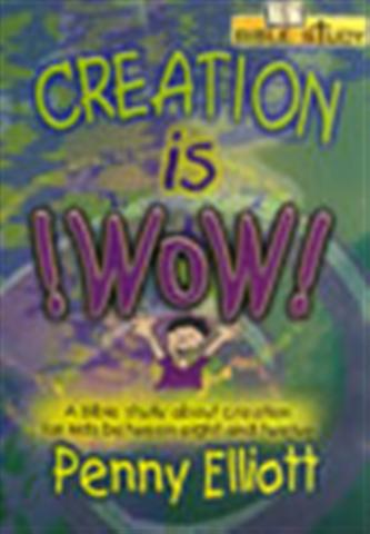 You are !wow! Penny Elliott