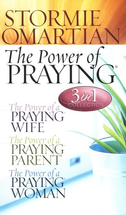 Power Of Praying 3 in 1 by Stormie Omartian - ISBN: 9780736919746 at