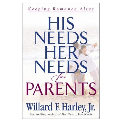 Book his needs needs her