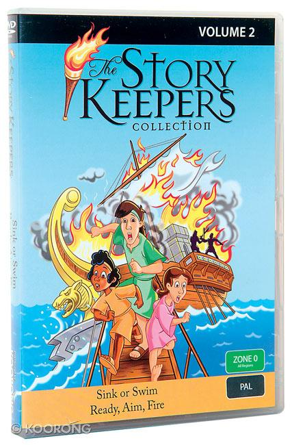 the story keepers