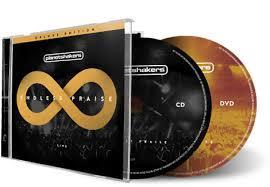 cd planetshakers
